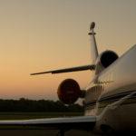 corporate jet  4