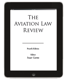 The Aviation Law Review - Edition 4